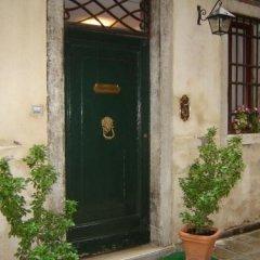 Отель Locanda Correr Италия, Венеция - 1 отзыв об отеле, цены и фото номеров - забронировать отель Locanda Correr онлайн вид на фасад