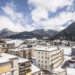 Отель Central Swiss Quality Apartments Швейцария, Давос - отзывы, цены и фото номеров - забронировать отель Central Swiss Quality Apartments онлайн