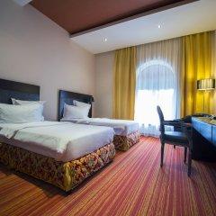 Отель Нанэ комната для гостей фото 3