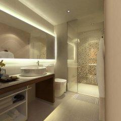 Отель Hyatt Place Dubai/Wasl District ванная фото 2