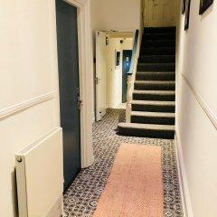 Отель Nineteen Великобритания, Кемптаун - отзывы, цены и фото номеров - забронировать отель Nineteen онлайн интерьер отеля