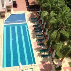 Eylul Hotel Турция, Силифке - отзывы, цены и фото номеров - забронировать отель Eylul Hotel онлайн фото 6