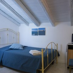 Hotel Posta Сиракуза комната для гостей фото 3