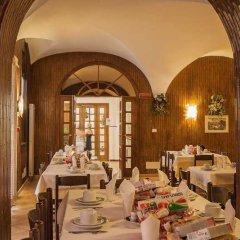 Tirreno Hotel питание фото 3