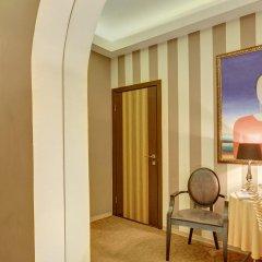 Гостиница Пансион Аничков в Санкт-Петербурге - забронировать гостиницу Пансион Аничков, цены и фото номеров Санкт-Петербург комната для гостей фото 5