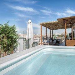 Отель Blanq Carmen Hotel Испания, Валенсия - отзывы, цены и фото номеров - забронировать отель Blanq Carmen Hotel онлайн фото 18