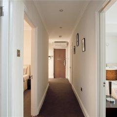 Апартаменты Fountain House Apartments Лондон интерьер отеля