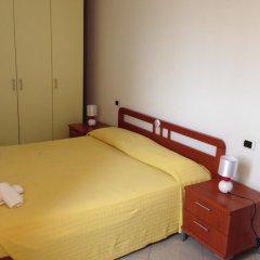 Отель Residence Yellow Римини комната для гостей