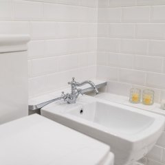 Апартаменты P&O Apartments Metro Centrum ванная фото 2