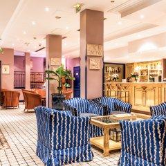 Отель Villa Alessandra Париж гостиничный бар