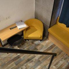 Отель Estate Center Rooms Wozna Познань удобства в номере фото 2