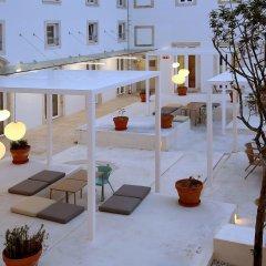 Hotel Convento do Salvador Лиссабон с домашними животными