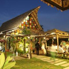 Отель The Loft Resort Bangkok фото 3