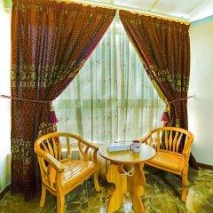Отель Dana Al Buhairah Hotel ОАЭ, Шарджа - отзывы, цены и фото номеров - забронировать отель Dana Al Buhairah Hotel онлайн детские мероприятия фото 2