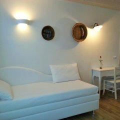 Отель B&B Ceresà Лорето комната для гостей