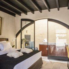 Отель Allegory Boutique Родос комната для гостей фото 2