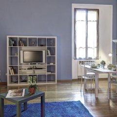 Отель Oasi Blu Apartment Италия, Болонья - отзывы, цены и фото номеров - забронировать отель Oasi Blu Apartment онлайн комната для гостей фото 5