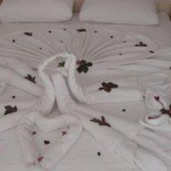 Orka Center Point Apartments Турция, Олудениз - отзывы, цены и фото номеров - забронировать отель Orka Center Point Apartments онлайн ванная