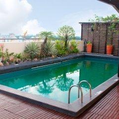 Отель Palace Hotel Saigon Вьетнам, Хошимин - 1 отзыв об отеле, цены и фото номеров - забронировать отель Palace Hotel Saigon онлайн фото 13