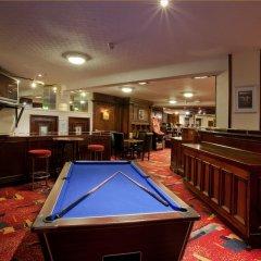 Britannia Sachas Hotel гостиничный бар