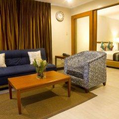 Отель Kimberly Manila Филиппины, Манила - отзывы, цены и фото номеров - забронировать отель Kimberly Manila онлайн комната для гостей фото 5