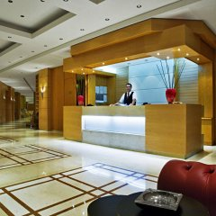 Athineon Hotel интерьер отеля фото 2