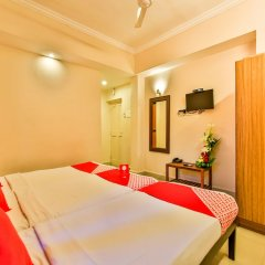 Oyo 2863 Hotel 4 Pillar's Гоа комната для гостей фото 5