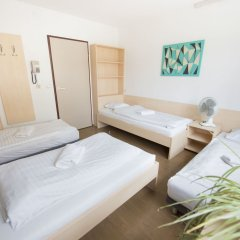 myNext - Summer Hostel Salzburg комната для гостей