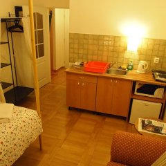 Апартаменты Apartments Emma Прага в номере