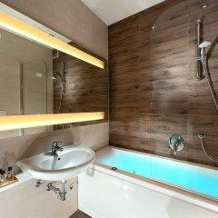 Отель Waldorf Suite Римини ванная фото 2