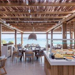 Отель Mitsis Rinela Beach Resort & Spa - All Inclusive фото 2