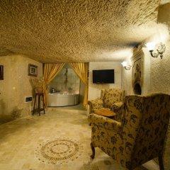 Babayan Evi Cave Hotel сауна