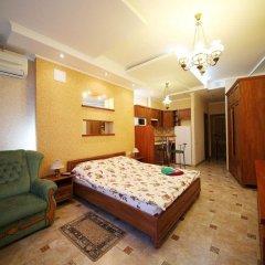Гостиница Май Стэй комната для гостей фото 5