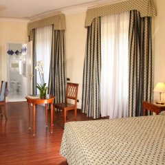 Отель Alessandrino Италия, Рим - 2 отзыва об отеле, цены и фото номеров - забронировать отель Alessandrino онлайн комната для гостей фото 2