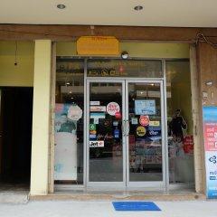 Отель B&B House & Hostel Таиланд, Краби - отзывы, цены и фото номеров - забронировать отель B&B House & Hostel онлайн банкомат