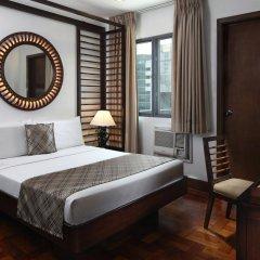 Отель Manila Lotus Hotel Филиппины, Манила - отзывы, цены и фото номеров - забронировать отель Manila Lotus Hotel онлайн комната для гостей фото 4