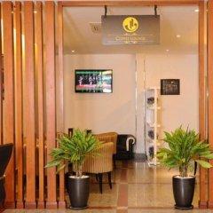 Hong Vy 1 Hotel интерьер отеля