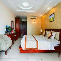 Отель Sunny Hotel Вьетнам, Нячанг - 9 отзывов об отеле, цены и фото номеров - забронировать отель Sunny Hotel онлайн комната для гостей фото 2