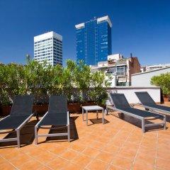 Отель The Urban Suites Испания, Барселона - 1 отзыв об отеле, цены и фото номеров - забронировать отель The Urban Suites онлайн с домашними животными