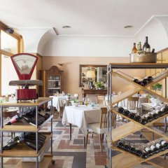Hotel Cacciani развлечения
