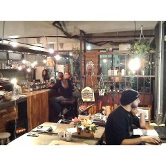 Hako Hostel And Bar Токио питание