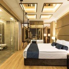 Отель Eden Luxury Suites Terazije комната для гостей фото 5