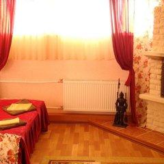 Гостиница Причал комната для гостей фото 3