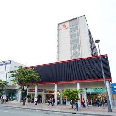 Отель Red Planet Aseana City, Manila