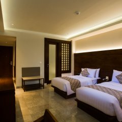 Ubud Village Hotel комната для гостей фото 5