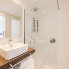 Отель Torre de Madrid Plaza - MADFlats Collection ванная фото 2