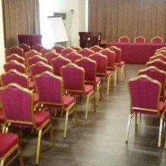 Отель Elit Hotel Balchik Болгария, Балчик - отзывы, цены и фото номеров - забронировать отель Elit Hotel Balchik онлайн интерьер отеля фото 2
