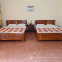 Отель Pacific Hotel Vung Tau Вьетнам, Вунгтау - отзывы, цены и фото номеров - забронировать отель Pacific Hotel Vung Tau онлайн комната для гостей фото 3