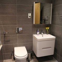 Апартаменты Cosy Stay Apartments ванная фото 2