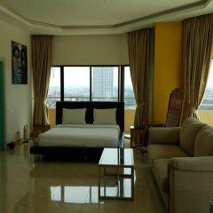 Отель Boomerang Rooftop комната для гостей фото 4
